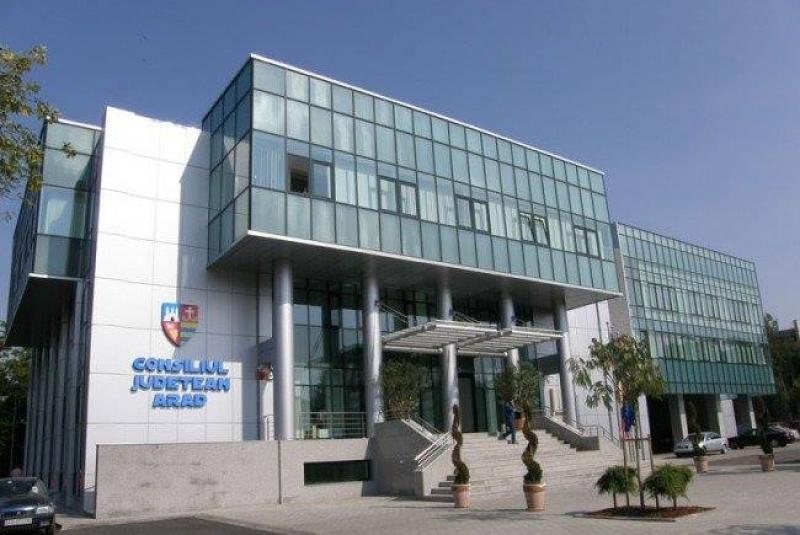 """Presedintele CJ Arad: """"Toate amendamentele pentru Arad au fost respinse de Parlament! PSD nu a ajutat cu nimic judetul la votul pentru buget!"""""""