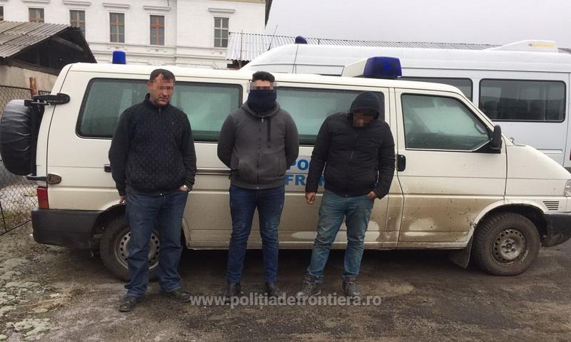 Doi cetăţeni turci recidivişti depistaţi la vama Nădlac, ascunşi sub un camion încărcat cu aluminiu!