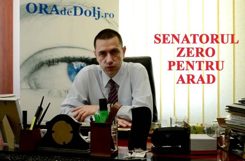 """PNL Arad: """"Fifor a mințit! Ministrul Sănătății confirmă!"""""""