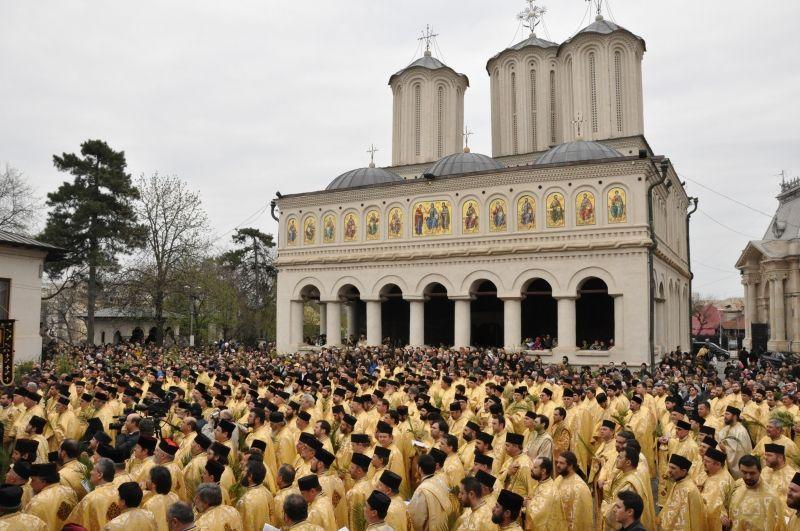 Pierdere masivă pentru Biserica Ortodoxă Română