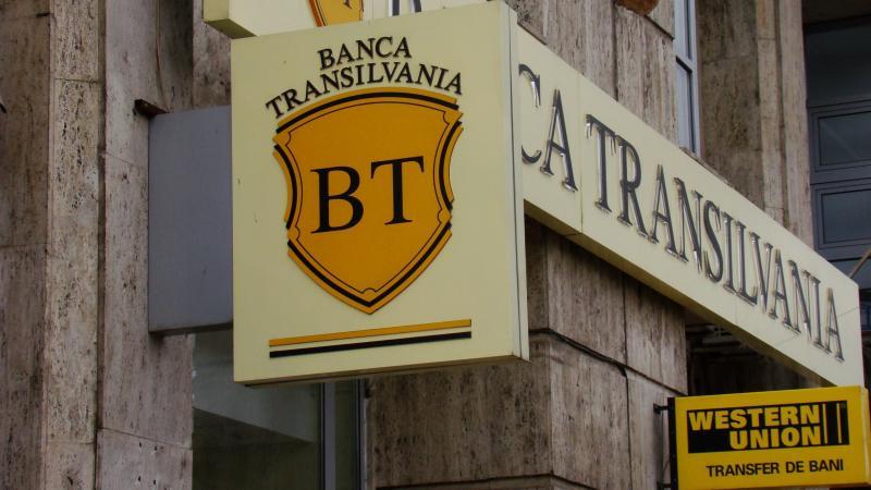 Banca Transilvania face noi prognoze pentru 2017! Vezi ce se întâmplă cu dobânda şi cu moneda Euro
