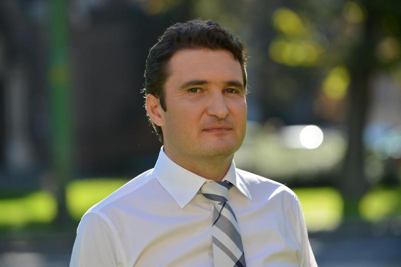 """Bibarț: """"Aradul este un oraș de interes pentru investitorii străini!"""""""