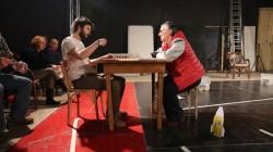 """""""Orașul nostru"""",  prima premieră teatrală a acestui an la Teatrul Clasic"""
