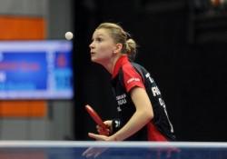 Daniela Dodean, până în sferturi la Top 16 Europa
