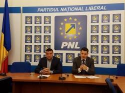 """Sergiu Bîlcea (PNL) """"Este un moment delicat, România are nevoie de solidaritate și unitate în jurul unui proiect de țară onest"""""""