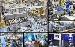 O nouă companie din domeniul automotive  deschide o fabrică în Arad
