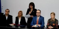 Coaliția pentru Modernizarea României s-a lansat la Arad