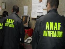 """ANAF a declanșat """"Operațiunea Scut"""""""