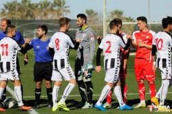 Al treilea meci de pregătire din Spania se încheie cu o victorie. UTA - CD Castellon: 1 - 0