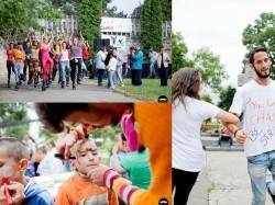 ZURY, doi ani de campanie de informare si constientizare pentru diminuarea consumului de droguri, tutun si alcool in randul tinerilor