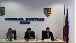 """Sergiu Bîlcea: """"Îmi doresc un parteneriat solid cu instituţiile publice"""""""