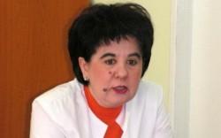 Mirandolina Prișcă a demisionat de la conducerea Spitalului Județean Arad!