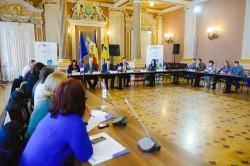 Aradul, gazda întâlnirii Asociaţiei Municipiilor din România cu ANAP