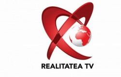 Situatie incerta pentru postul Realitatea TV! Se doreşte suspendarea emisiei!