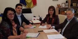 """Ramona Lile: """"Vrem să sprijinim comunitatea românească din Ungaria"""""""