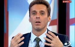 Mircea BADEA, atac grosolan la adresa studenţilor: Luaţi labele de pe banii publici, milogilor! #rezistaţi fără bani publici! Marş!