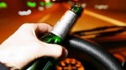 Alcoolul şi volanul nu sunt compatibili: Zece bărbați, depistați în timp ce conduceau sub influența alcoolului