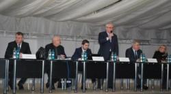 Seminar pe teme de fiscalitate la Expo Arad