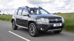 Dacia - una dintre favoritele britanicilor