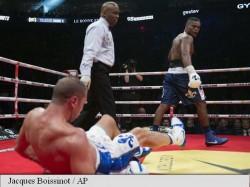 Lucian Bute a pierdut prin KO lupta cu Eleider Alvarez! Final de carieră? (Foto/Video)