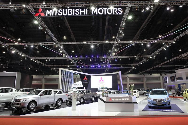 Mitsubishi negociaza deschiderea unei uzine in Romania.Vezi ce zonă e vizată
