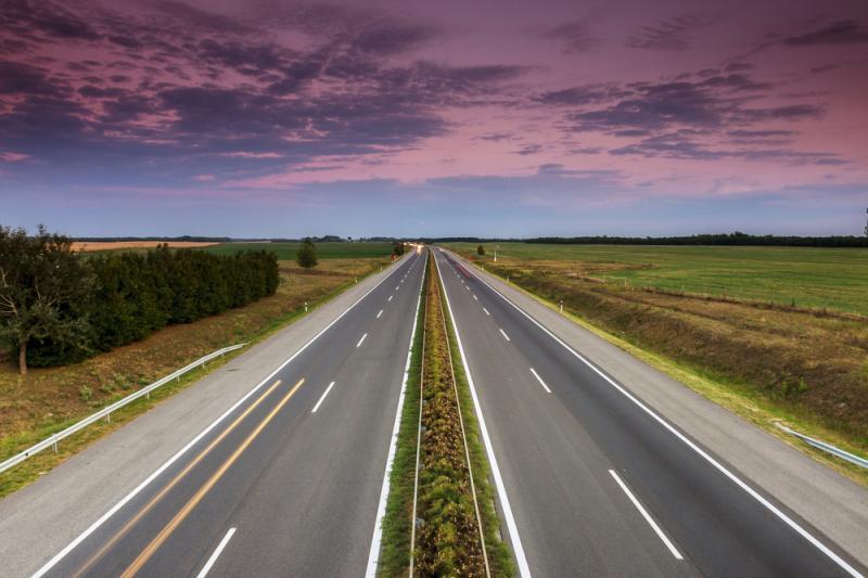 Ungaria construieşte o nouă autostrada până la graniţa cu România!