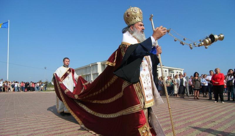 Un nou scandal zguduie Biserica Ortodoxă: Episcopul Teodosie, înregistrat de DNA
