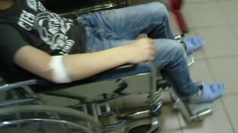 Polițiştii sunt alertați! Cinci elevi din Iaşi au ajuns la spital din cauza unui joc periculos !