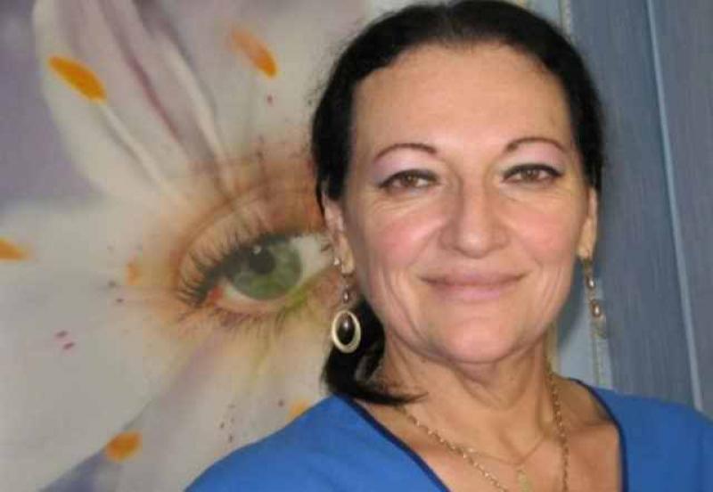 Celebra doctoriță Monica Pop a învins cancerul, dar s-a îngrăşat foarte mult ! VEZI FOTO cum arată acum