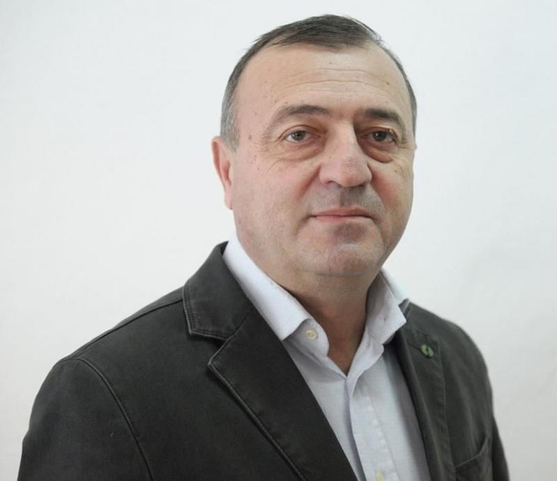 """Cristian Ispravnic (PSD) : """"Bănăţean bătut în pioneze la conducerea Companiei de Apă, pentru că Cionca poate să impună orice la vot"""""""