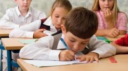 Situaţia înscrierilor  în învăţământul primar pentru anul şcolar 2017 – 2018
