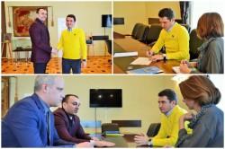 Aradul va găzdui Expoziția Internațională de Transport, Infrastructură, Comunicații și Dezvoltare Urbană