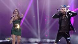 Nicio selecţie la Eurovizion fără scandal! Vezi cine ne reprezintă în 2017