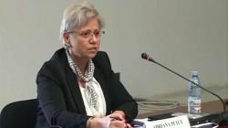 Ministrul Apelor şi al Pădurilor Adriana Petcu nu ştie nimic despre defrişările ilegale ?!