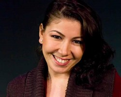 Interviul săptamânii cu actriţa Giorgiana Elena Popan