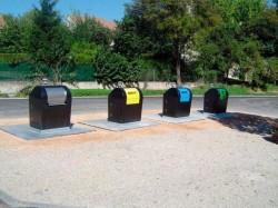 Proiectul platformelelor subterane de colectare a deșeurilor pe masa consilierilor locali în şedinţa de vineri. Vezi unde vor fi ele amplasate!