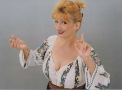 S-a stins din viaţă îndrăgita interpretă Ileana Ciuculete!