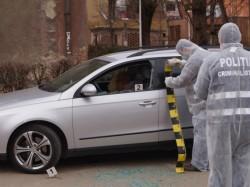 Execuţie ca în Sicilia la Oradea, o femeie împuşcată mortal, iubitul acesteia în stare gravă