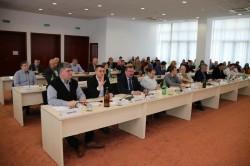 """Iustin Cionca: """"Consiliul Județean vrea să completeze cu fonduri europene banii de  investiții!"""""""