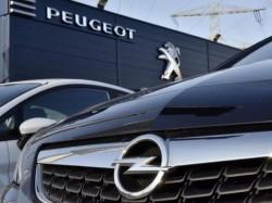 General Motors a vândut compania  germană OPEL după aproape 9 decenii. Vezi cine a cumparat-o!