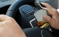 O femeie și trei bărbați, depistați în trafic sub influența alcoolului