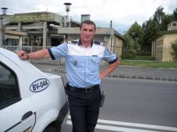FOTO| Polițistul Marian Godină şi-a făcut public salariul! Vezi cât încasează acesta după 11 ani de muncă în folosul cetățeanului!