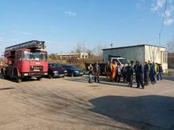 Primăria Municipiului Arad  intervine pentru soluţionarea nemulţumirilor angajaţilor Gospodăriei Comunale