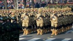 Recrutarea Tinerilor pentru colegiile naţionale militare a ajuns la final