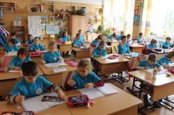 S-a încheiat perioada de înscrierea în învățământul primar
