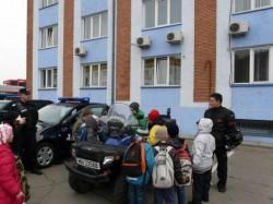 """Inspectoratul de Jandarmi Județean Arad vă invită vineri 31 martie la """"Ziua Porților Deschise"""""""