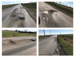 Florin Tripa : Drumul Curtici – Sântana este oglinda administrației județene condusă de PNL