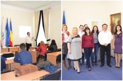JOBUL SĂPTĂMÂNII: Auditor Intern Calitate