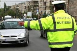 Trei  bărbați din Arad au săvârșit infracțiuni la regimul circulației