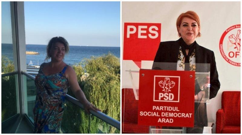 Modelul PSD Arad: Capra sătulă și varza întreagă!